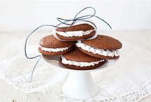 Makeita leivonnaisia / Inspiraatiota leivontaan Valiolta ja Myllyn parhaalta. Resepteissä tarvittavat tuotteet löydät Minimanista.