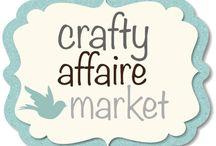 Craft Fair / by Jennifer Cruz