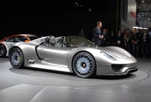 Most Expensive Cars in the World / by Akeem Sulaimon