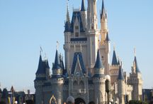 Disney World / by Marianna Clark