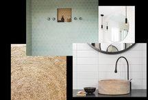 San Diego Ranch Design / Collaborating Ideas