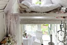 French country style, Shabby chic