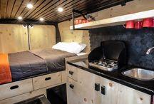 Car camper