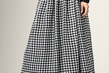 Houndstooth Happiness