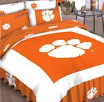 Clemson  Home / Some ideas for decorating your Clemson home. None of these pins are an endorsement of any of the vendors who carry these products. They are just suggestions of designs.