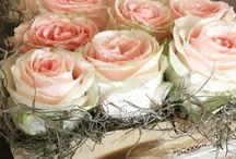 Διακόσμηση με λουλούδια