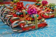 Holiday Ideas / by Carla Nicolosi