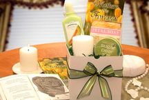Gift Baskets / Beautiful Gift Baskets and much more! / by La Bella Baskets