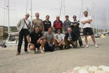 Affiancamento Tecnici Educatori UISP / Corsi di affiancamento per Tecnici Educatori UISP che si è tenuto a Marina degli Aregai il 3/5 Maggio 2013
