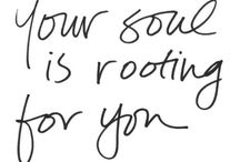 Sooth your soul / by Brittani Beeding