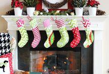 Christmas / Everything Christmassy