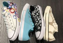 Wear Converse
