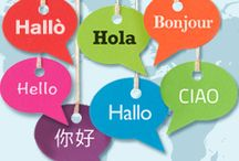 1+2 Language Learning Approach / All related to Scotland's 1+2 Approach to Language Learning.