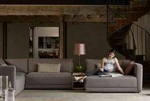 Heerlijk zitten / Heerlijk zitten, stoelen banken en fauteuils Verkrijgbaar bij Pieters sfeer en interieur in Zevenbergen