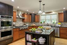 Country Kitchen / Country Kitchen remodel.