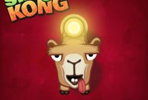 ~ Sling Kong ~