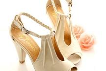 Fashion -- Shoes