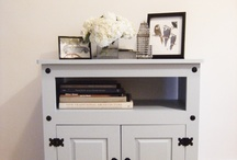 Home Decor / by Noe Brand