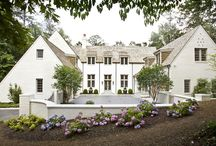 Architecture - Residential - English Inspired