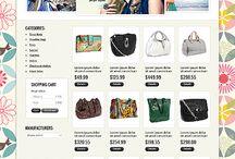 Handbag Prestashop