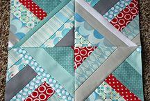 Quilt and sewing / by Sydney Grubb
