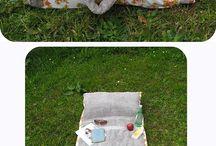 Sacola toalha