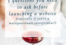 Lauren Carnes: Marketing & Communications / Here you'll find the best education on marketing & communications from my blog: https://laurencarnes.com