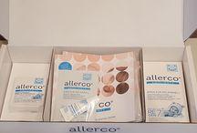 Kampania Allerco / moja dokumentacja kampanii