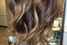 Hair / by Glenna Lang Fawcett