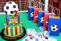 cumpleaños Jhosept