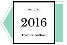 | 2016 • Featured Teacher-Authors | / Teachers Pay Teachers Teacher-Authors who've been featured for their wonderful educational resources in the TpT Weekly Newsletter.