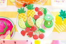 Love | Pineapple