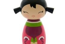 Koeshi Dolls