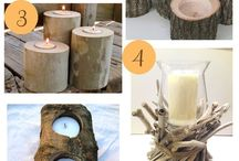 wood crafts ideas