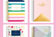 The Best Paper Planners & Organizers for 2018