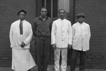 African-American History Month 2013