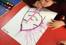 pintura e ideias