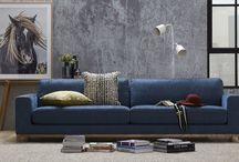 Furniture choices - lounge room
