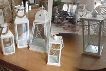 Lanterne Decorative per Arredo
