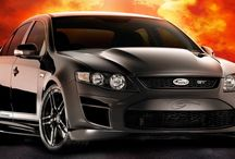 2016 Ford Falcon GT concept release date