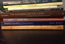 Reading / Stuff I may or may not be reading.