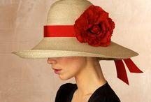 Event Planning Course: Florentine Hat Concept