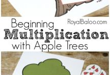 Apple Theme Learning