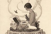Ex Libris para niños