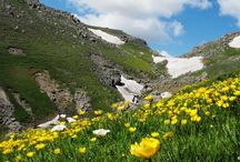 nature of iran / beatiful nature of SARAB  worth west of iran