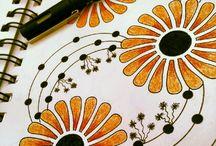 Doodles & art