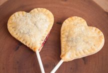 DIY Valentine's Gifts / Whether you're cooking for a loved one or dressing for a date night, find DIY projects for this Valentine's Day.