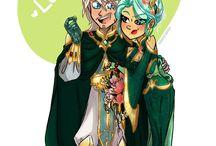 Lev&Lyna