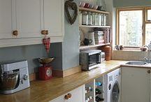 kitchen / by emma varley
