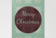 Christmas Time / Christmas decoration and gift ideas! #christmas #decoration #gift #winter #greetings #card